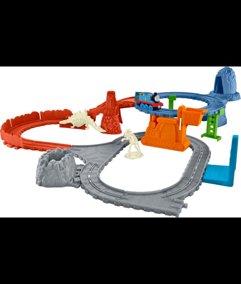 Thomas' Dino Delivery - Thomas Adventures