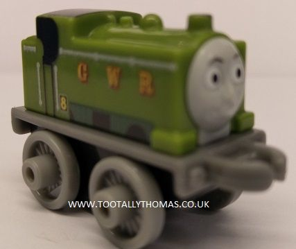 Minis Tootally Thomas Thomas The Tank Engine Friends Online Shop