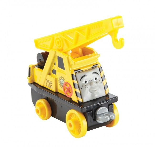 Kevin - Thomas Adventures