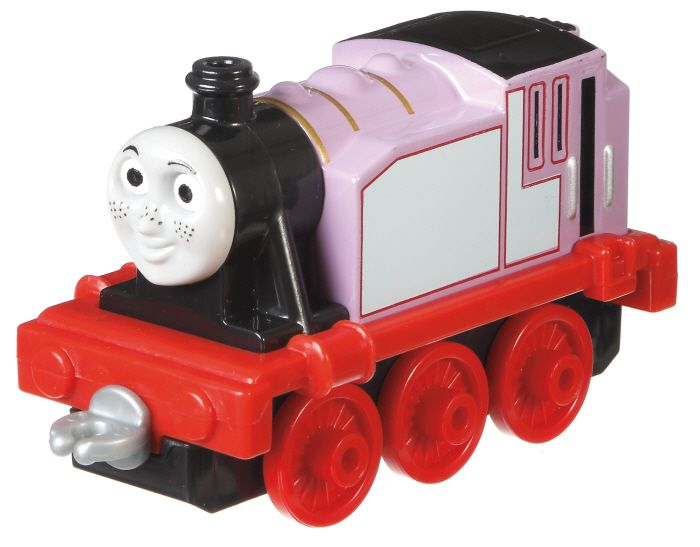 Rosie - Thomas Adventures
