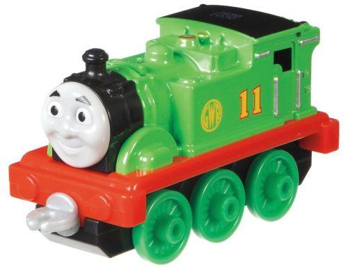 Oliver - Thomas Adventures