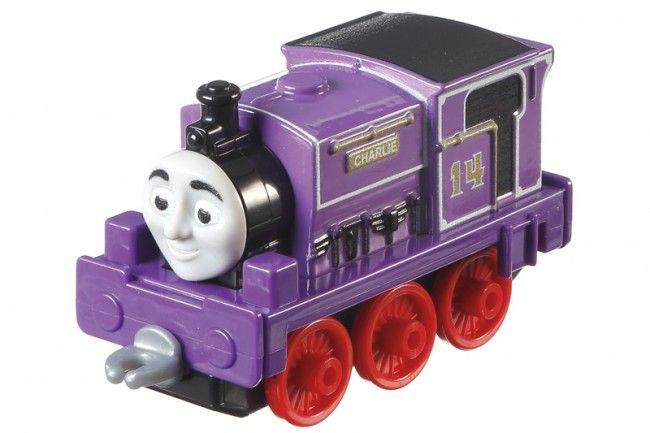 Charlie - Thomas Adventures