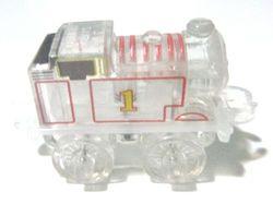Special Edition Thomas
