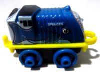 Aquatic Spencer