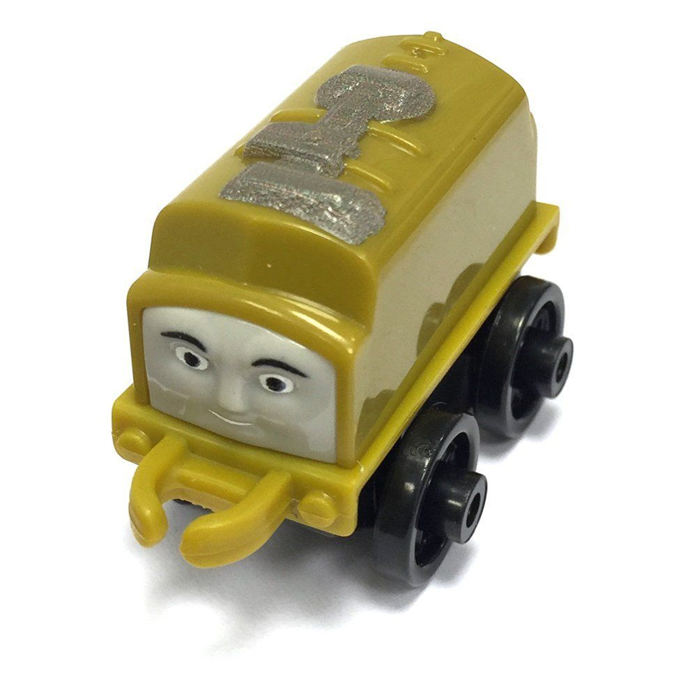 Diesel 10 - Thomas Minis 2017/2