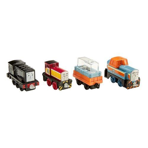 Dieselworks Fix Up - Thomas Adventures