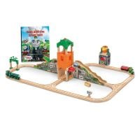 Sam and the Great Bell Playset - Thomas Wooden