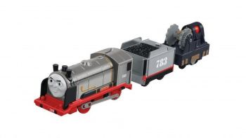 Merlin - Journey Beyond Sodor - Trackmaster Revolution