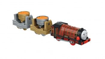 Hurricane - Journey Beyond Sodor - Trackmaster Revolution