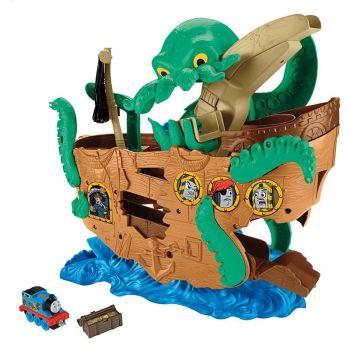 Sea Monster Pirate Set - Thomas Adventures