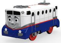 Etienne - Trackmaster Revolution