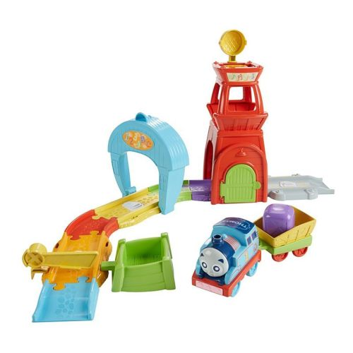 Railway Pals Rescue Tower Playset - My First Thomas