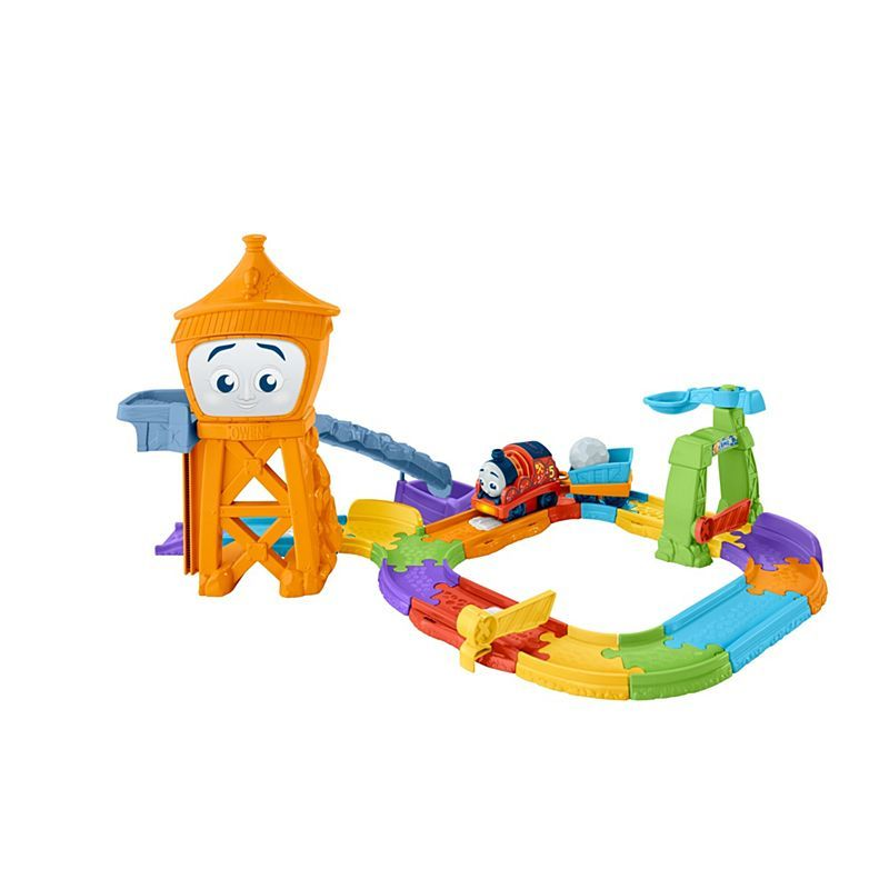Railway Pals Mountain Adventure - My First Thomas