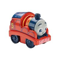 James Railway Pals Interactive Engine - My First Thomas
