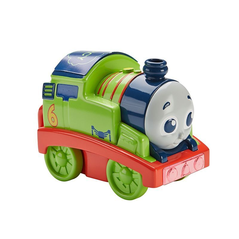 Percy Railway Pals Interactive Engine - My First Thomas