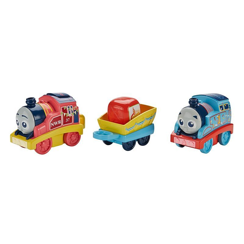 Railway Pals Birthday Pack - My First Thomas