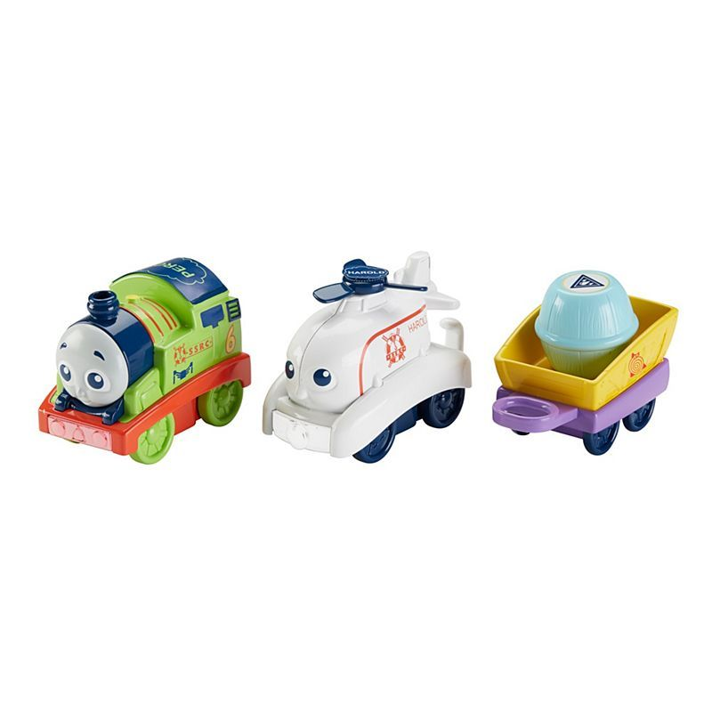 Railway Pals Rescue Pack - My First Thomas