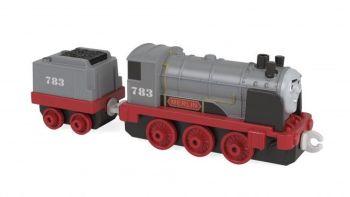 Merlin - Thomas Adventures