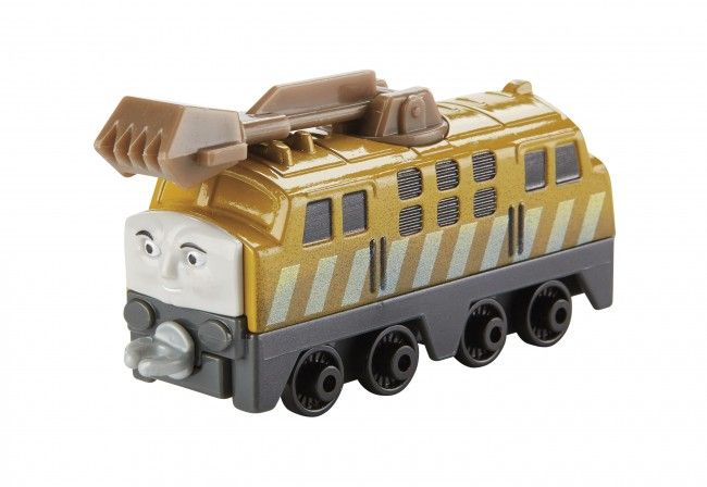 Diesel 10 - Thomas Adventures