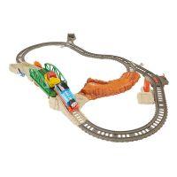 Daring Derail Set - Trackmaster Revolution