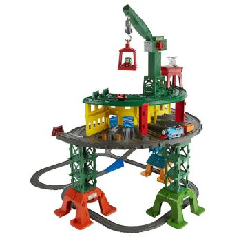 Thomas and Friends Superstation