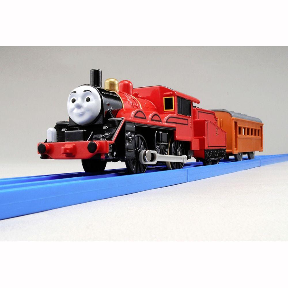 Oigawa Railway James - Plarail