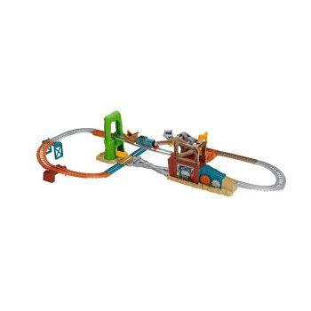 Scrapyard Escape Playset - Trackmaster Revolution