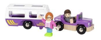 Camper Trailer - Brio
