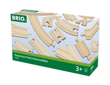 Intermediate Track Expansion Pack  - Brio