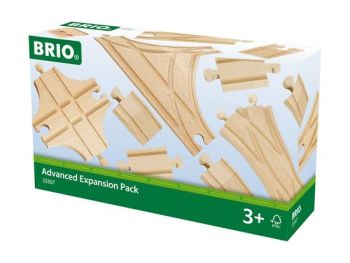 Advanced Track Expansion Pack  - Brio