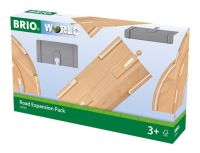 Road Expansion Pack  - Brio
