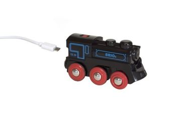 Rechargeable Engine with Mini Usb  - Brio