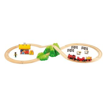 Fun on the Farm Starter Set - Brio