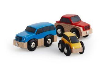 Car Pack - Brio