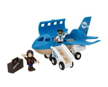 Airplane - Brio