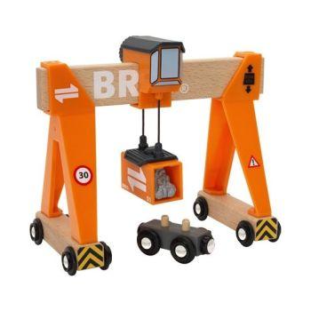 Gantry Crane - Brio