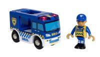 Police Van  - Brio