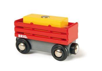 Hay Wagon - Brio