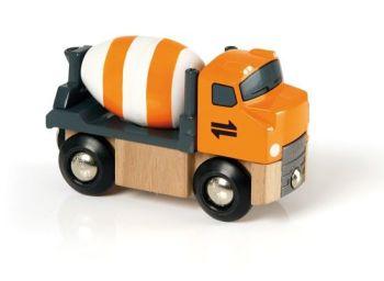 Cement Truck - Brio
