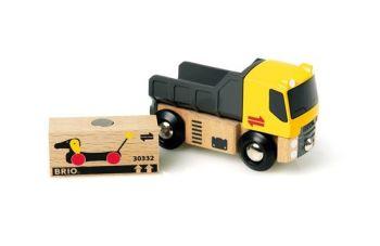 Goods Truck  - Brio