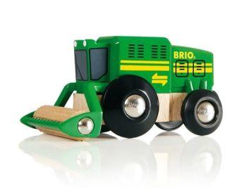 Combine Harvester - Brio