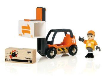 Forklift - Brio