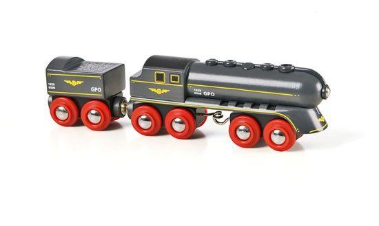 Speedy Bullet Train - Brio