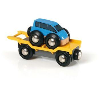 Car Transporter - Brio