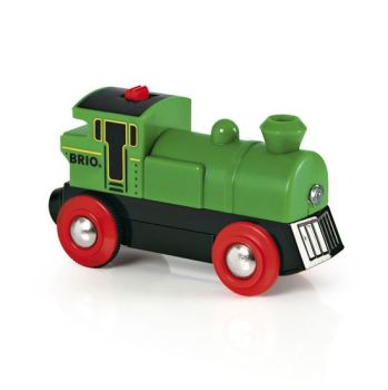 Battery Powered Engine  - Brio