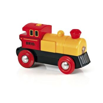 Two Way Battery Powered Engine  - Brio