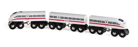 High Speed Train  - Brio