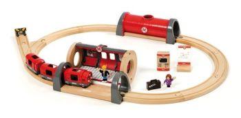 Metro Railway Set - Brio