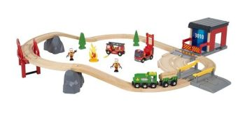 Rescue Emergency Set  - Brio