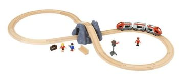 Railway Starter Set Pack A  - Brio
